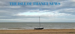 Isle of Thanet News logo